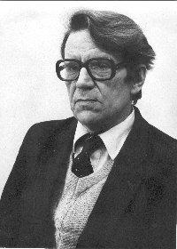 Profesoriaus A. Jucio fotografija