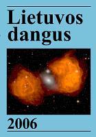 Lietuvos dangus 2006